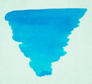30ml Turquoise Fountain Pen Ink