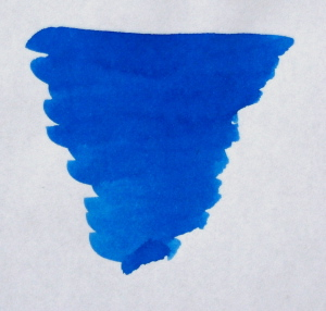 30ml Florida Blue Fountain Pen Ink