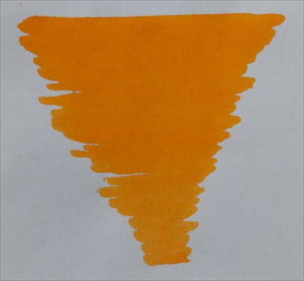 30ml Marigold fountain pen ink