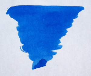 80ml Royal Blue Fountain Pen Ink